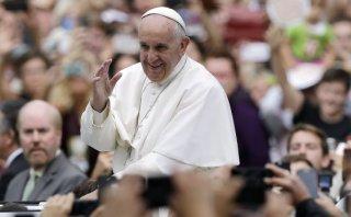"""El Papa tras su viaje a EE.UU.: """"No quiero ser una estrella"""""""