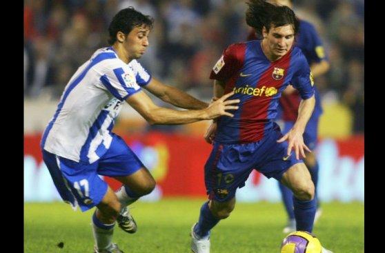 Lionel Messi: recuento de todas las lesiones del crack [FOTOS]