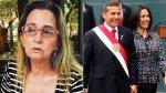 Lava Jato: Zaida Sisson sería nexo con gobierno de Humala - Noticias de rodolfo beltran