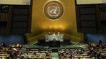 La ONU: Líderes mundiales debaten en histórica Asamblea General - Noticias de segunda división de argentina