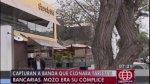 San Isidro: mozo ayudaba a banda de clonadores de tarjetas - Noticias de clonadores de tarjetas