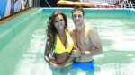 Nicola Porcella admite que le gritó a su ex, Angie Arizaga - Noticias de esto es guerra nuevos integrantes