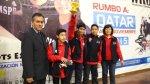 Escolares peruanos clasificaron a mundial de robótica de Qatar - Noticias de línea blanca