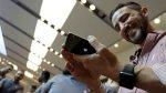 Apple vendió más de 13 millones de iPhone 6S en solo tres días - Noticias de teléfonos avanzados