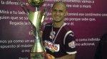 Jugador acusó de mentiroso a médico de su club en Facebook - Noticias de mundial brasil 2014
