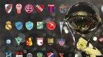 Copa Sudamericana: mira la programación de los octavos de final - Noticias de olimpia