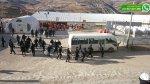 Vía WhatsApp: el conflicto en la minera Las Bambas [FOTOS] - Noticias de mujeres trabajadoras