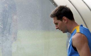 Messi: fiscalía pide que lo investiguen por delito fiscal