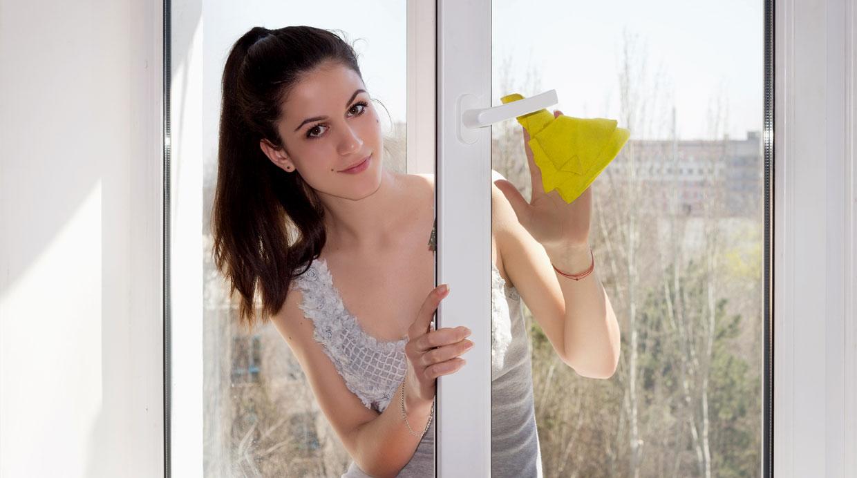 C mo limpiar los vidrios con preparados caseros - Como limpiar los vidrios ...