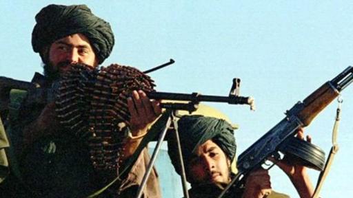 El Talibán han intentado recobrar la fuerza que alguna vez tuvieron en Afganistán antes de la intervención de Estados Unidos en el 2003. (Foto: Getty Images)