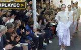 Jóvenes diseñadores son las 'estrellas' de la pasarela de París