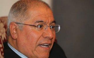 Investigan a juez San Martín por aparecer en 'agenda' de Nadine