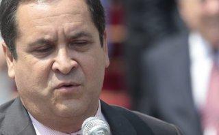 Iberico a Humala: No es bueno responder en términos despectivos