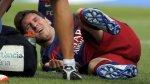 Martino lamentó la lesión de Lionel Messi con estas palabras - Noticias de barcelona de ecuador