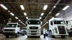 Volkswagen: Buses y camiones no son afectados por 'dieselgate' - Noticias de euromotors