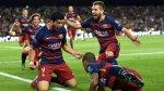 Luis Suárez marcó golazo del triunfo de Barcelona sobre Bayer - Noticias de luis suarez