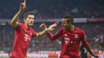 Robert Lewandowski anotó hat trick en goleada del Bayern Múnich - Noticias de bundesliga