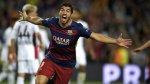 Barcelona volteó 2-1 al Leverkusen con gol decisivo de Suárez - Noticias de roberto schmidt