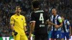 Chelsea perdió 2-1 frente al Porto por la Champions League - Noticias de iker casillas