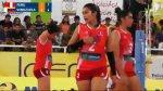 Vóley: Perú venció a Venezuela por el Sudamericano de Mayores - Noticias de sudamericano sub 15 paraguay 2015