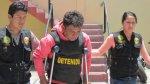 Chimbote: extorsionador de empresarios pesqueros fue capturado - Noticias de penal cambio puente