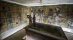 Utilizarían un radar para buscar la tumba perdida de Nefertiti - Noticias de hijos famosos