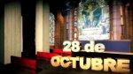 Procesión del Señor de los Milagros: cuarto recorrido [VIDEO] - Noticias de cristo moreno