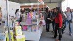 Feria del Libro de Arequipa se inauguró hoy en una nueva sede - Noticias de comisión por flujo