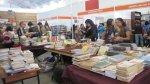 Feria del Libro de Arequipa se inauguró hoy en una nueva sede - Noticias de agustin delgado