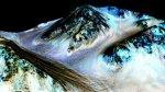 Por qué es tan importante que haya corrientes de agua en Marte - Noticias de curiosity