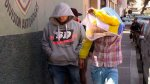 Tacna: colombianos escondían marihuana en llantas de vehículo - Noticias de chevrolet