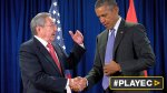 El reclamo de Castro en la reunión con Obama en la ONU [VIDEO] - Noticias de barack obama