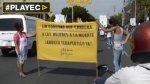 Nicaragua: organizaciones exigen restituir aborto terapéutico - Noticias de managua ortega