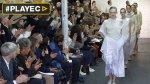 Jóvenes diseñadores marcan la pauta en la pasarela de París - Noticias de semana de la moda