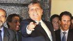 Alan García insiste con propuestas sobre seguridad ciudadana - Noticias de policía de tránsito