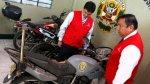 El Agustino: comisaría tiene 16 policías para 81 mil habitantes - Noticias de alarcon