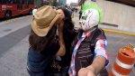 Son expertos en fastidiar a policías, artistas y parejas - Noticias de casting ponte play@rayo en la botella.com