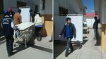 Fiscales llegan a Challhuahuacho para necropsia a fallecidos - Noticias de presidencia del consejo de ministros