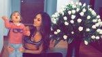 Natalie Vértiz: Liam la sorprendió por su cumpleaños [VIDEO] - Noticias de yaco natalie