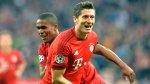 Robert Lewandowski y sus 10 goles en 225 minutos [VIDEOS] - Noticias de bundesliga