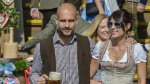 Bayern Múnich: cracks se lucen con sus parejas en Oktoberfest - Noticias de bundesliga