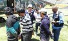 Las Bambas: piden prisión preventiva para 3 detenidos