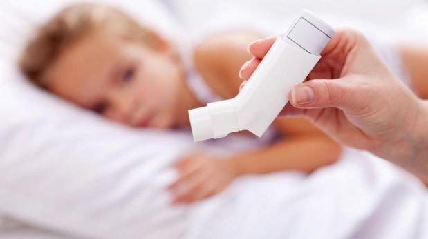 Resultado de imagen de asma e intestino
