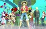 One Piece regresa a las consolas con fuerza