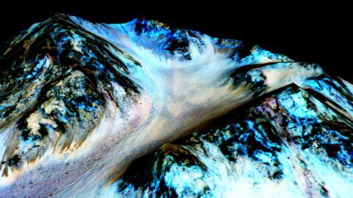 La Cospar busca evitar que los humanos contaminemos mundos aún sin explorar. (Foto: Getty)