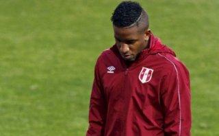 Selección peruana entrenó sin Jefferson Farfán en la Videna