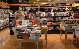 Una librería en Japón ofrece dormir una noche entre libros