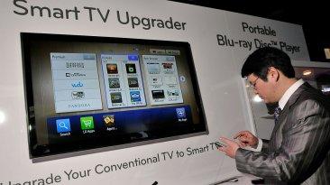 Smartphone, TV y computadores: ¿a cuál le dedicamos más tiempo?