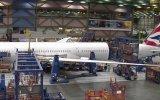 En 2 minutos: cómo se construye un Boeing Dreamliner [VIDEO]