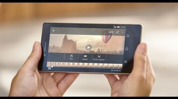 Califican la cámara del Xperia Z5 como la mejor del mercado